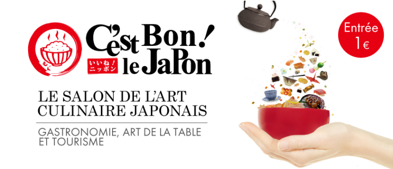 Read more about the article C'est bon le Japon