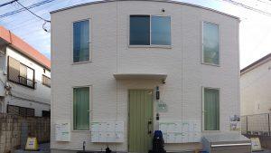 Read more about the article Mon premier logement au Japon : une Share House, of course !
