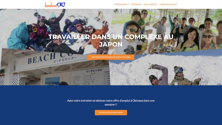 Read more about the article Travailler «avec» Boobooski