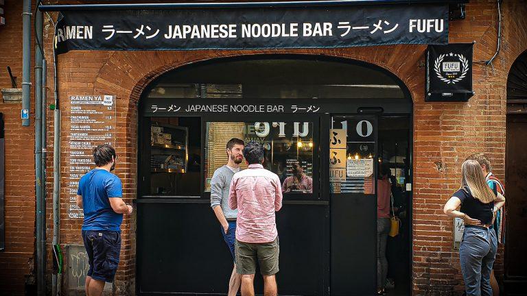 Read more about the article Fufu Ramen, un restaurant de nouilles, mais pas que !